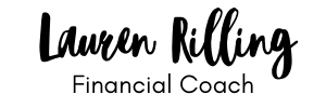 Lauren Rilling, Financial Coach